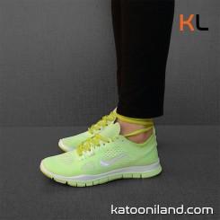 Nike Free 5.0 Tr Fit 4 Breath