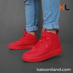 Nike Lunar Force 1 Duckboot High