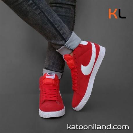 Nike Blazer Mid SDE