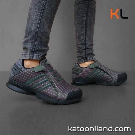 Adidas Scarpe da Corsa Alpha Zeta