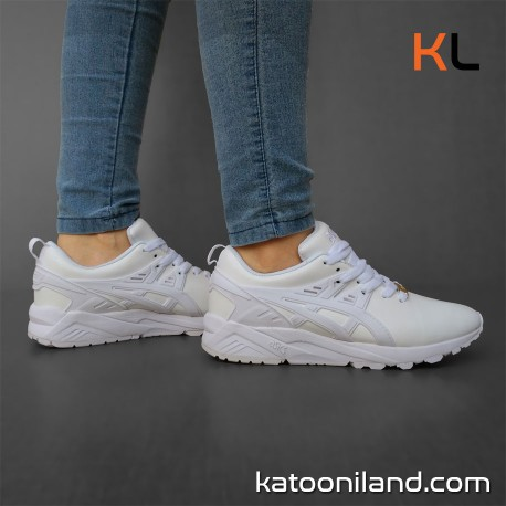 Asics Gel Kayano Trainer Leather