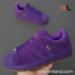 Adidas SuperStar City Series