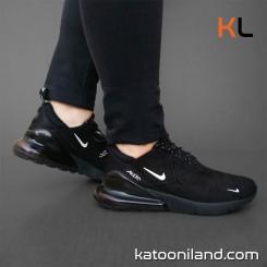 Nike Air Max 270 Suede