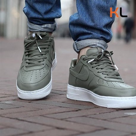 Nikelab AirForce 1 Low