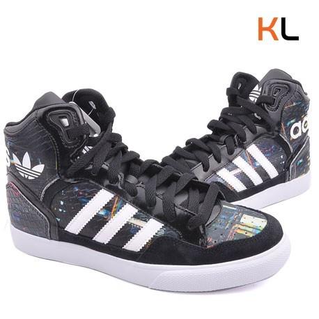 Adidas Extaball City Black
