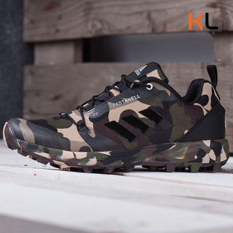 Adidas TERREX Fastshell 2 0 boost
