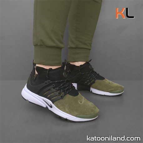 Nike Air Presto Ultra
