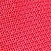 قرمز هندونه ای
